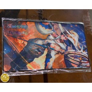 Bàn đấu bài Playmat: Force of Will The Millenia of Ages